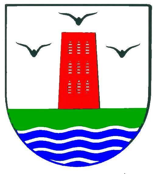 Wappen GemeindePellworm, Kreis Nordfriesland