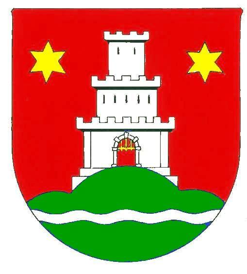 Wappen StadtPinneberg, Kreis Pinneberg