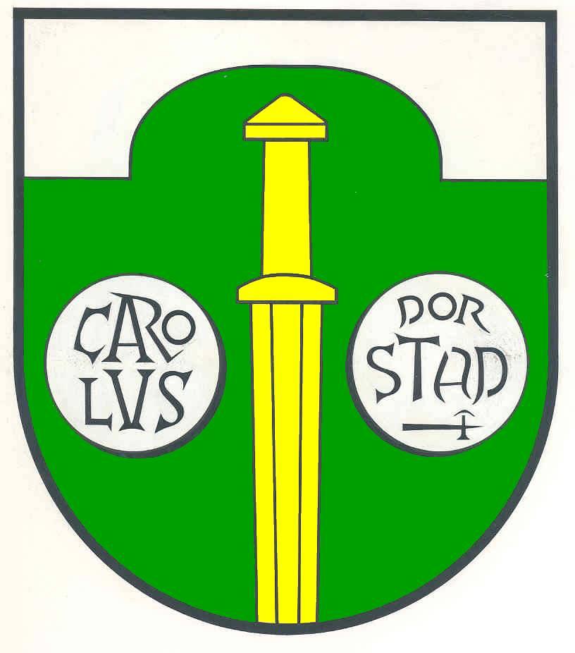 Wappen GemeindePöschendorf, Kreis Steinburg