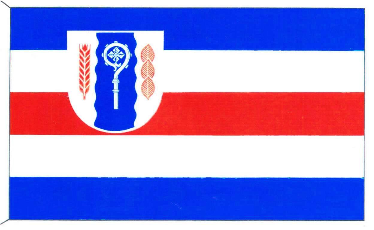 Flagge GemeindePohnsdorf, Kreis Plön