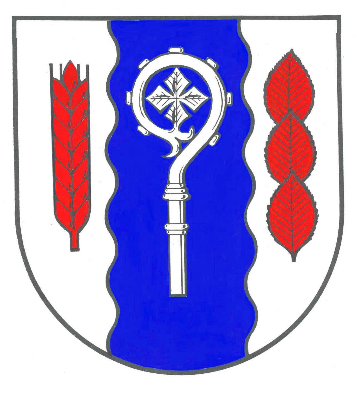 Wappen GemeindePohnsdorf, Kreis Plön