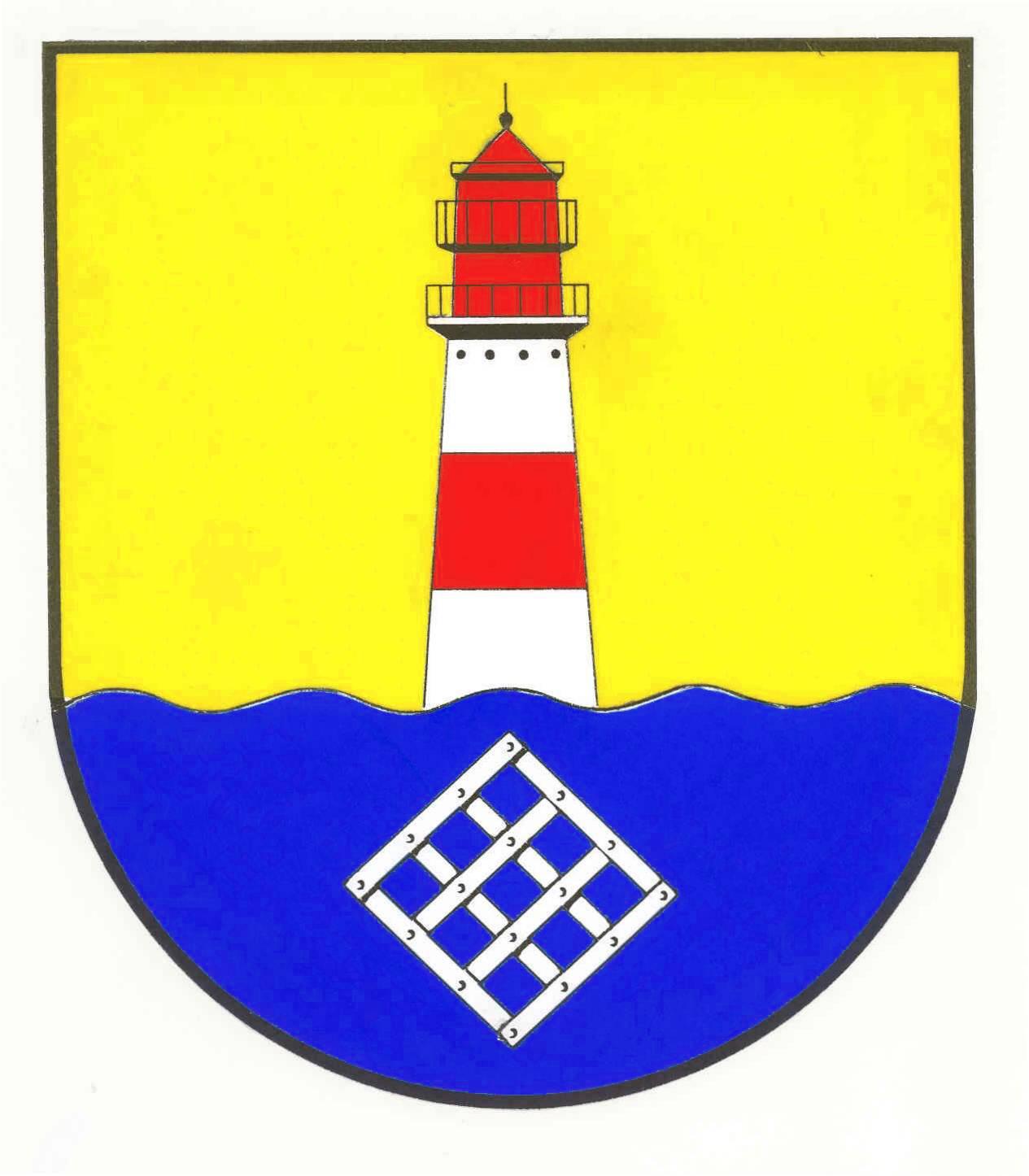 Wappen GemeindePommerby, Kreis Schleswig-Flensburg