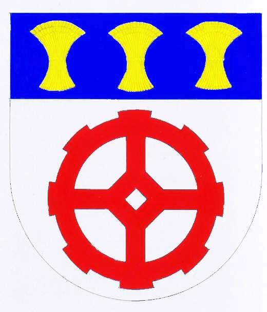Wappen GemeindePostfeld, Kreis Plön