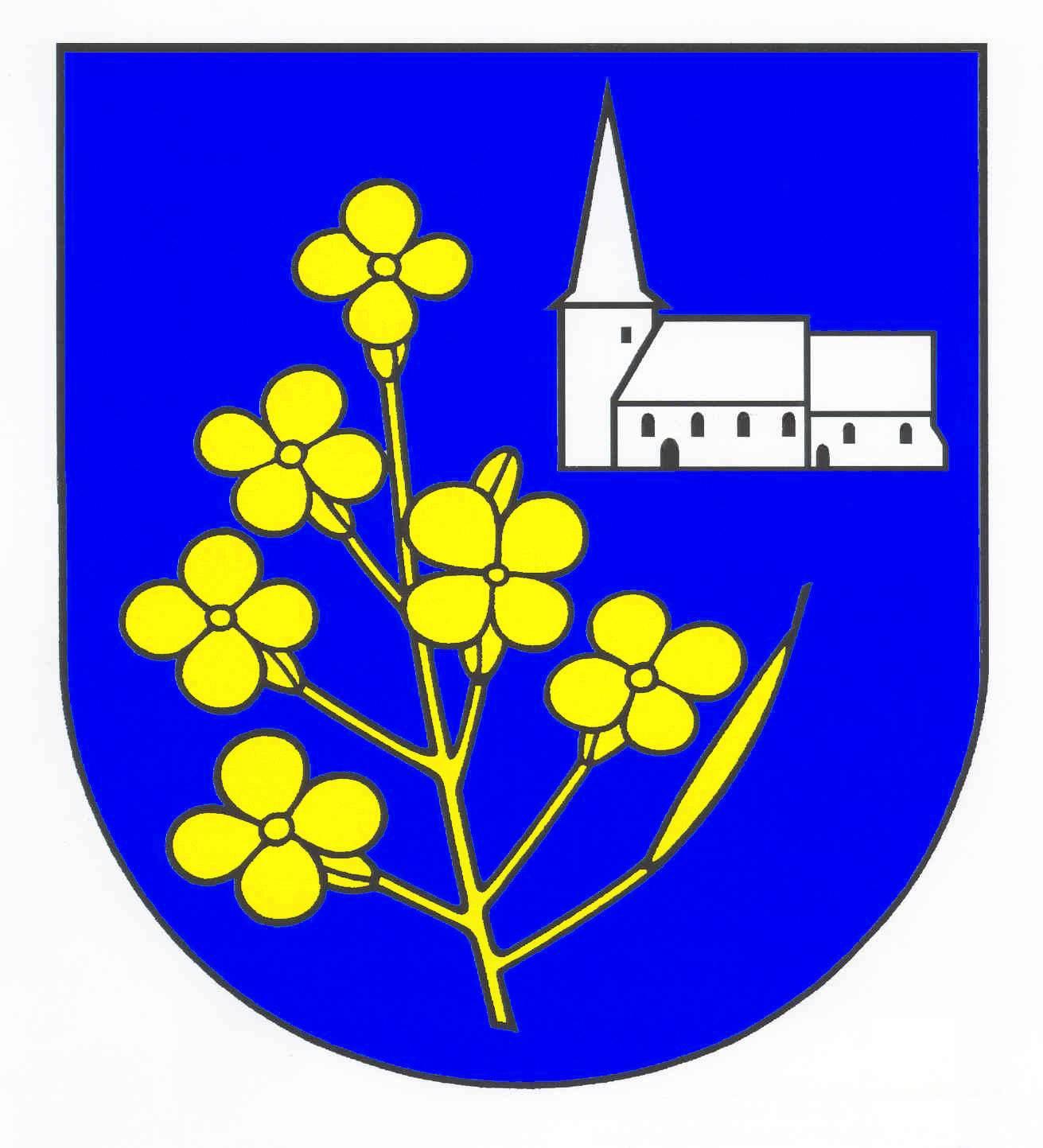 Wappen GemeindePronstorf, Kreis Segeberg