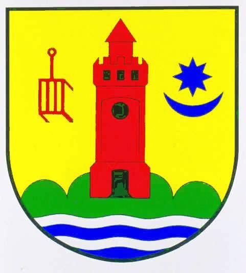 Wappen GemeindeQuern, Kreis Schleswig-Flensburg