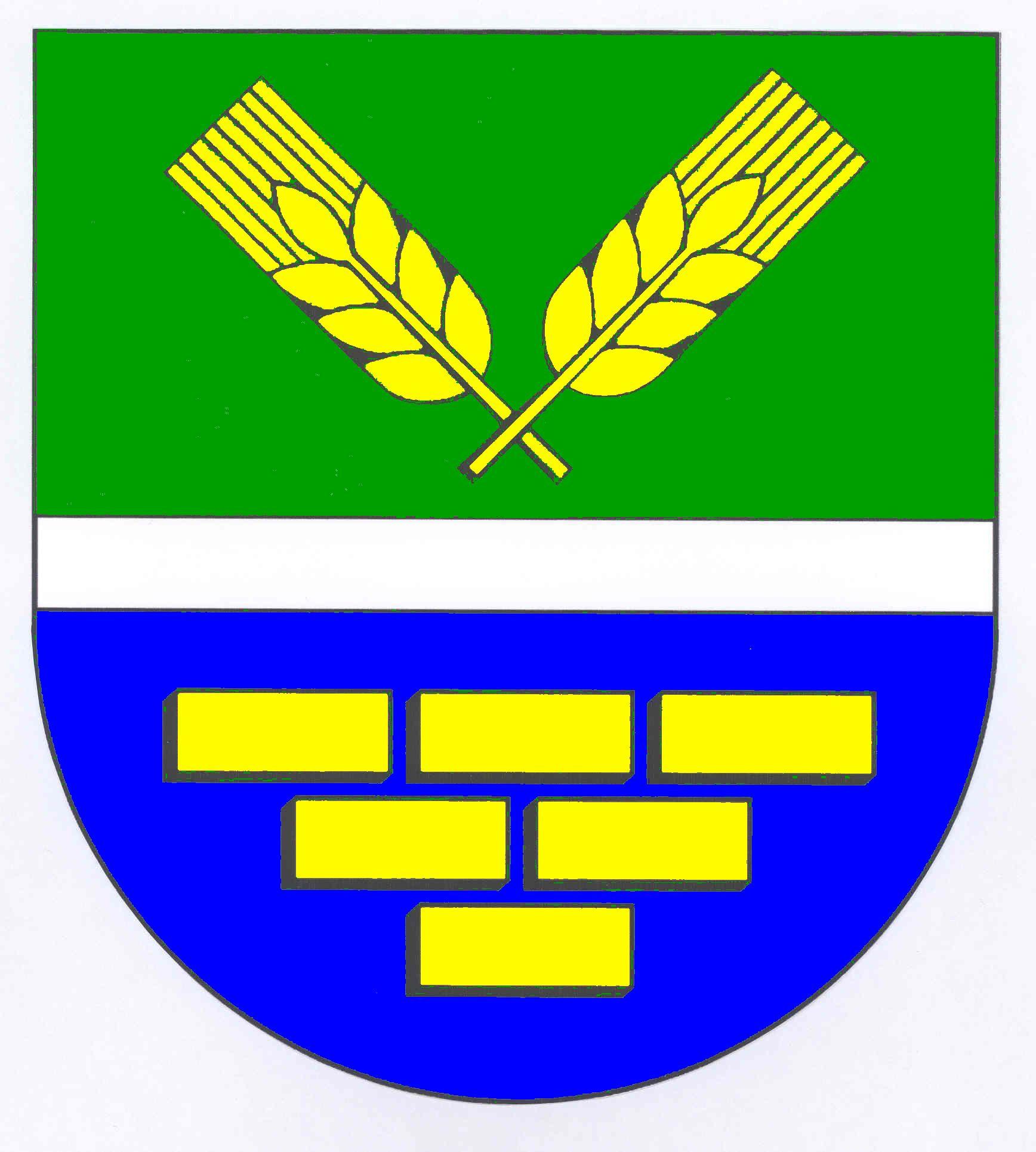 Wappen GemeindeRade, Kreis Rendsburg-Eckernförde