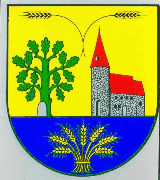 Wappen GemeindeRatekau, Kreis Ostholstein