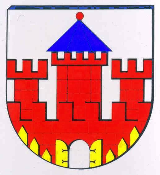 Wappen StadtRatzeburg, Kreis Herzogtum Lauenburg