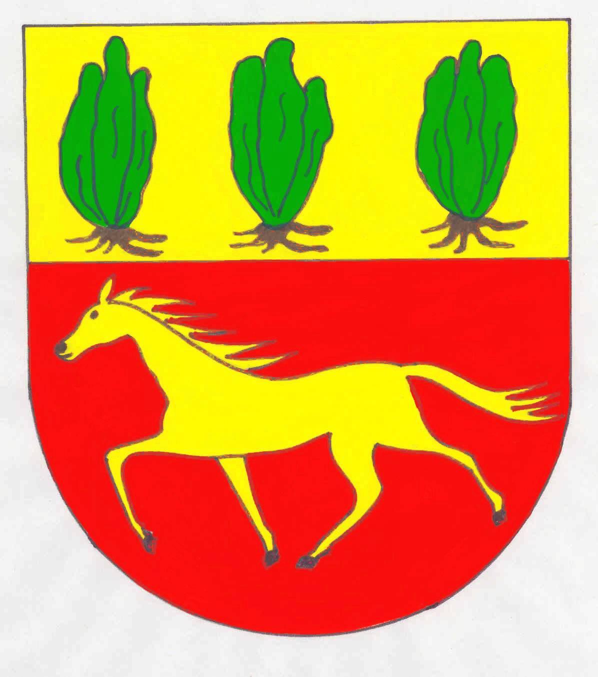 Wappen GemeindeReher, Kreis Steinburg