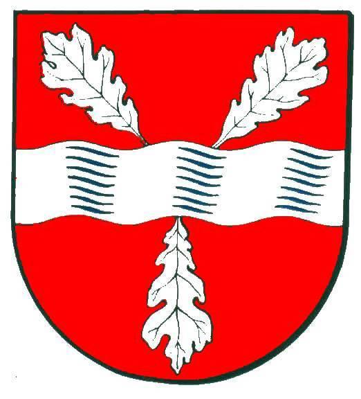 Wappen StadtReinbek, Kreis Stormarn