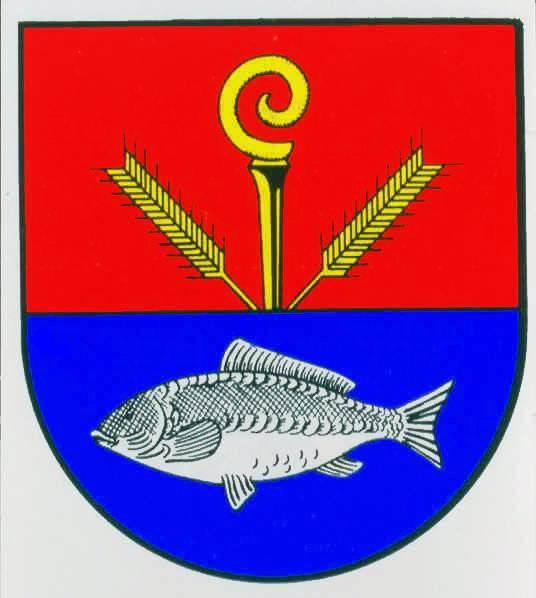 Wappen StadtReinfeld, Kreis Stormarn
