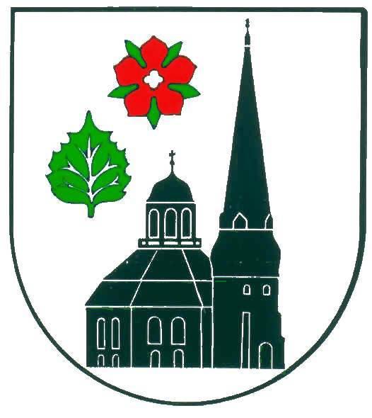 Wappen GemeindeRellingen, Kreis Pinneberg