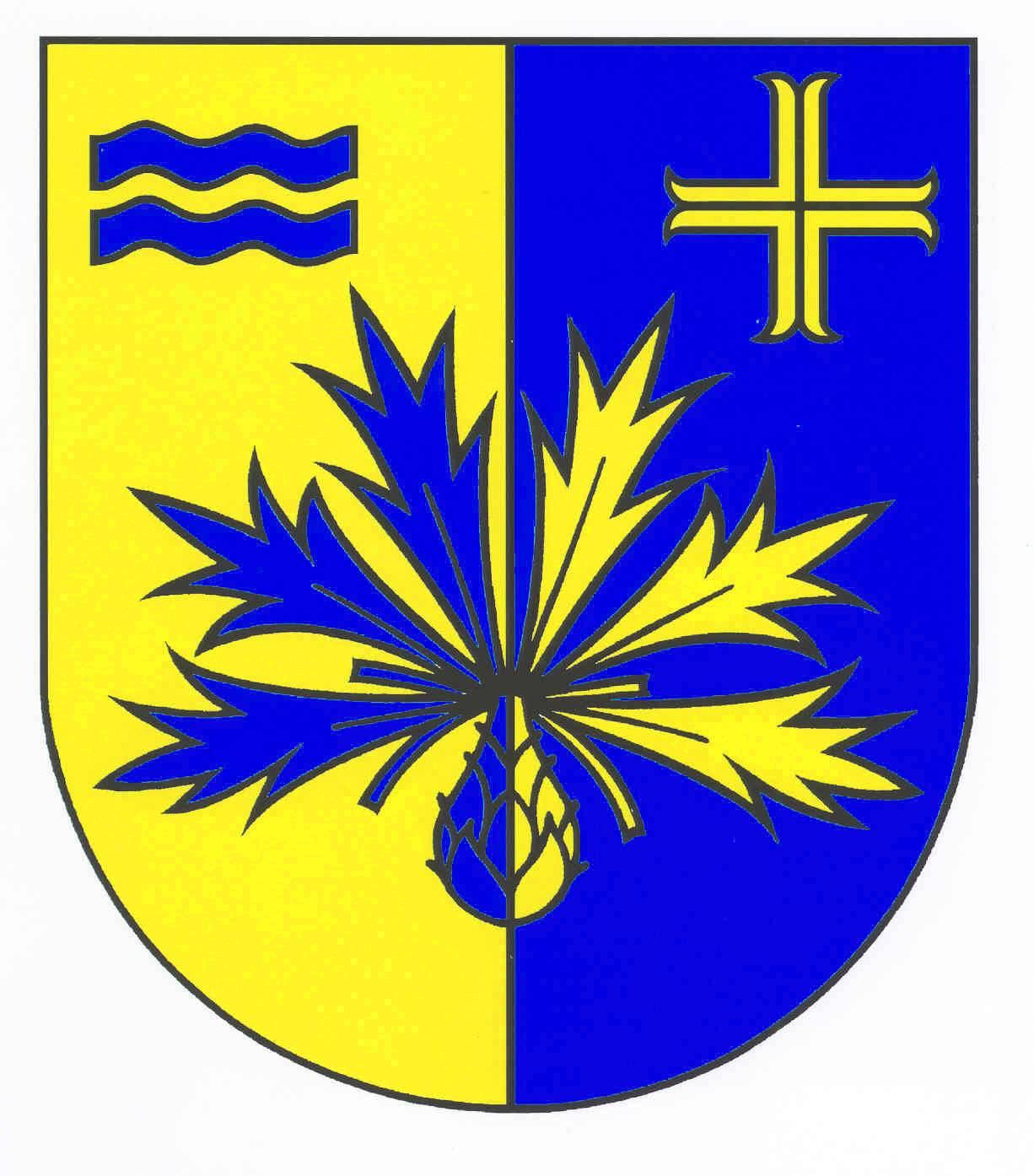 Wappen GemeindeRiepsdorf, Kreis Ostholstein
