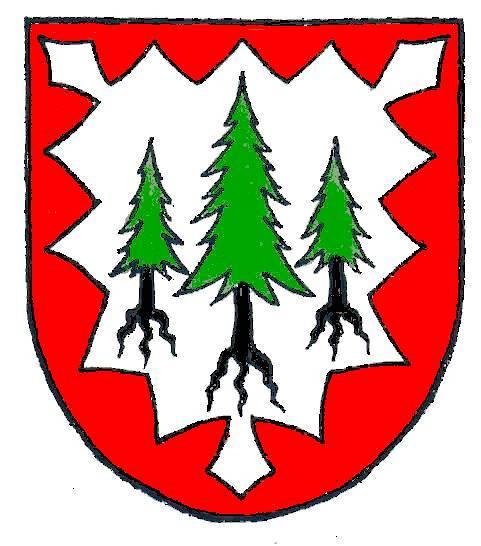Wappen GemeindeRosdorf, Kreis Steinburg