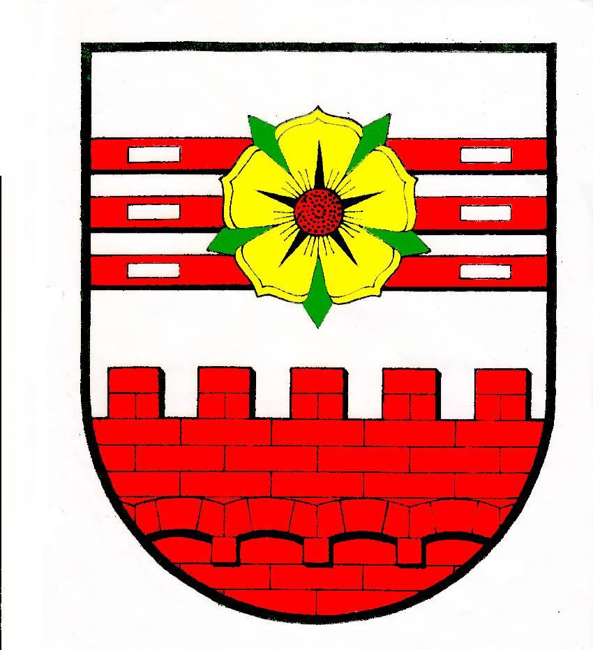 Wappen GemeindeRoseburg, Kreis Herzogtum Lauenburg