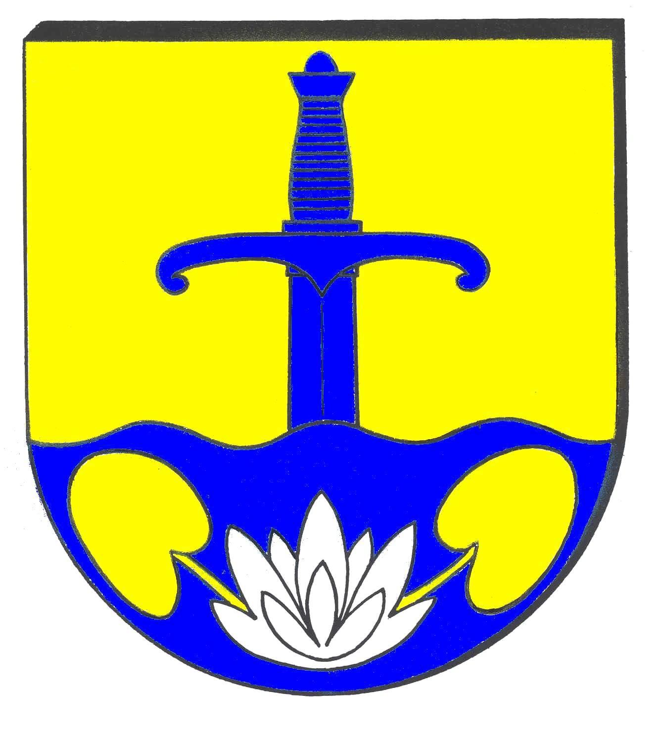 Wappen GemeindeSalem, Kreis Herzogtum Lauenburg