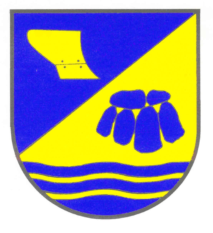 Wappen GemeindeSankelmark, Kreis Schleswig-Flensburg