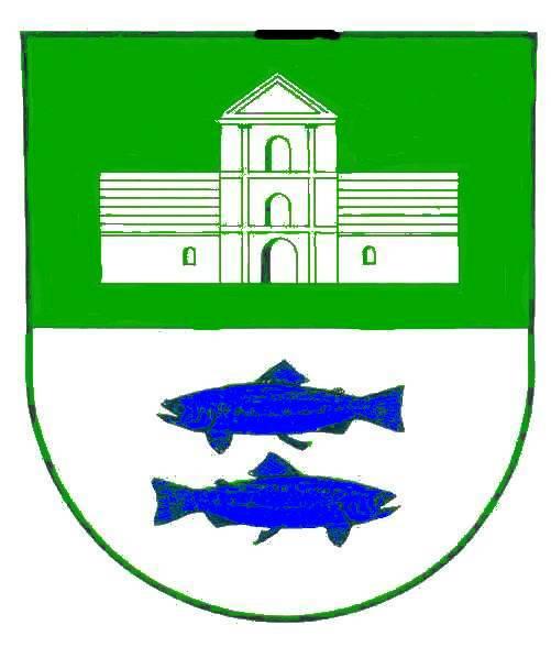 Wappen GemeindeSarlhusen, Kreis Steinburg