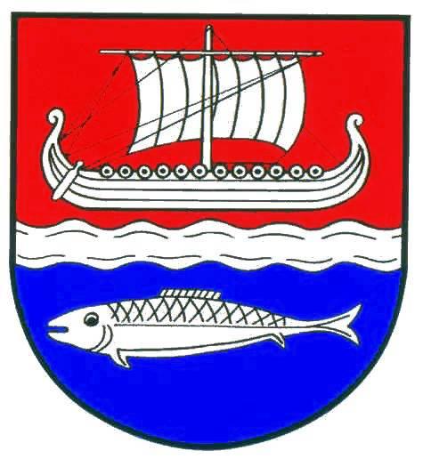 Wappen GemeindeSchaalby, Kreis Schleswig-Flensburg