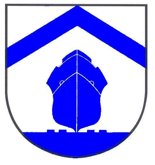 Wappen GemeindeSchacht-Audorf, Kreis Rendsburg-Eckernförde