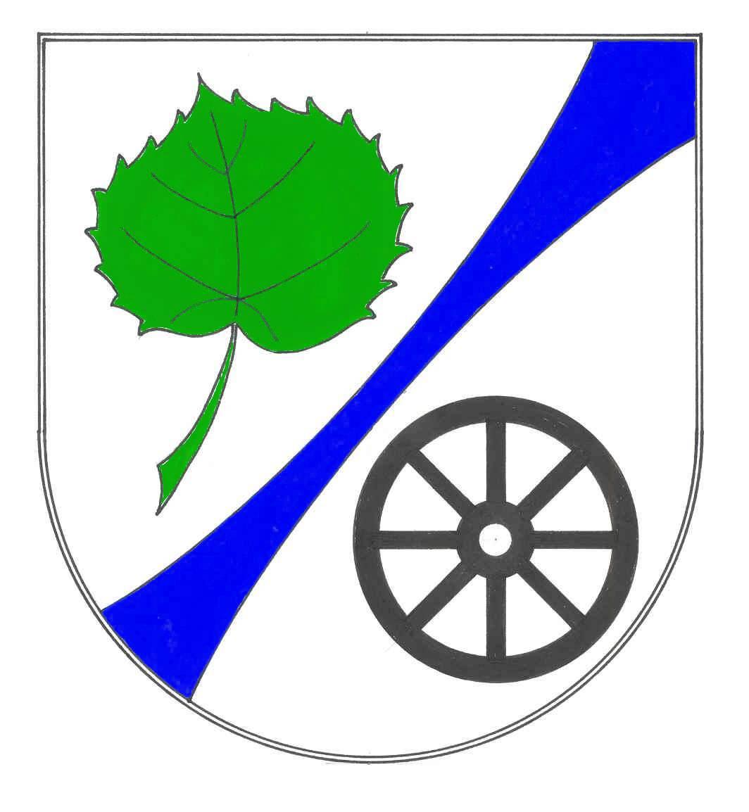 Wappen GemeindeSchackendorf, Kreis Segeberg