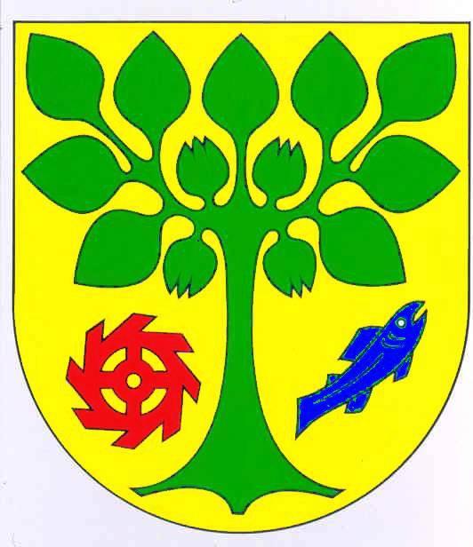 Wappen GemeindeSchafflund, Kreis Schleswig-Flensburg
