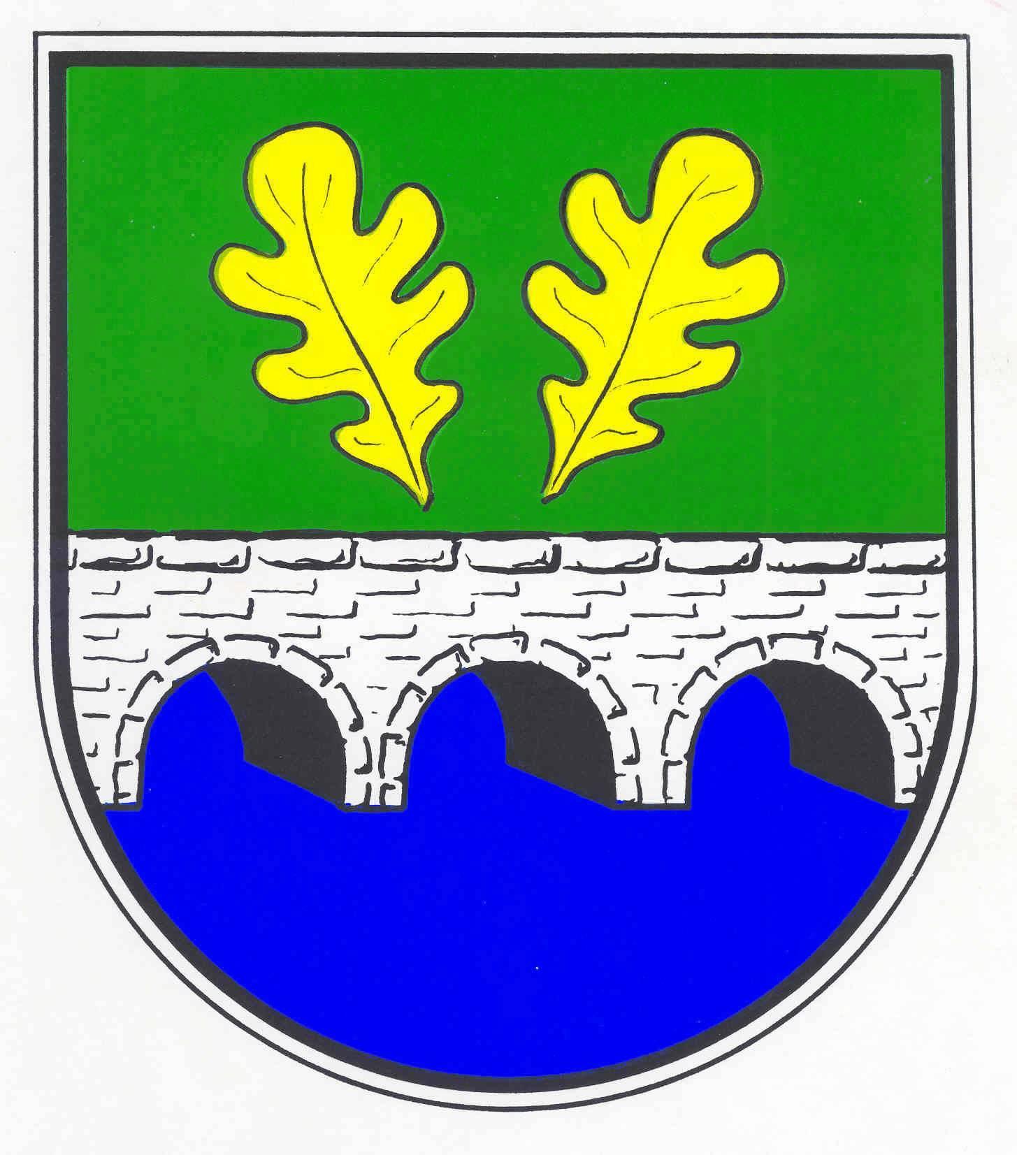 Wappen GemeindeSchmalfeld, Kreis Segeberg
