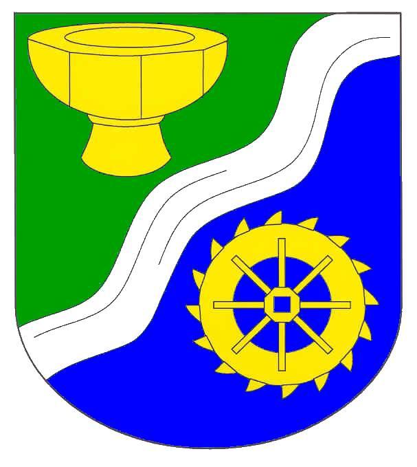 Wappen GemeindeSchmilau, Kreis Herzogtum Lauenburg