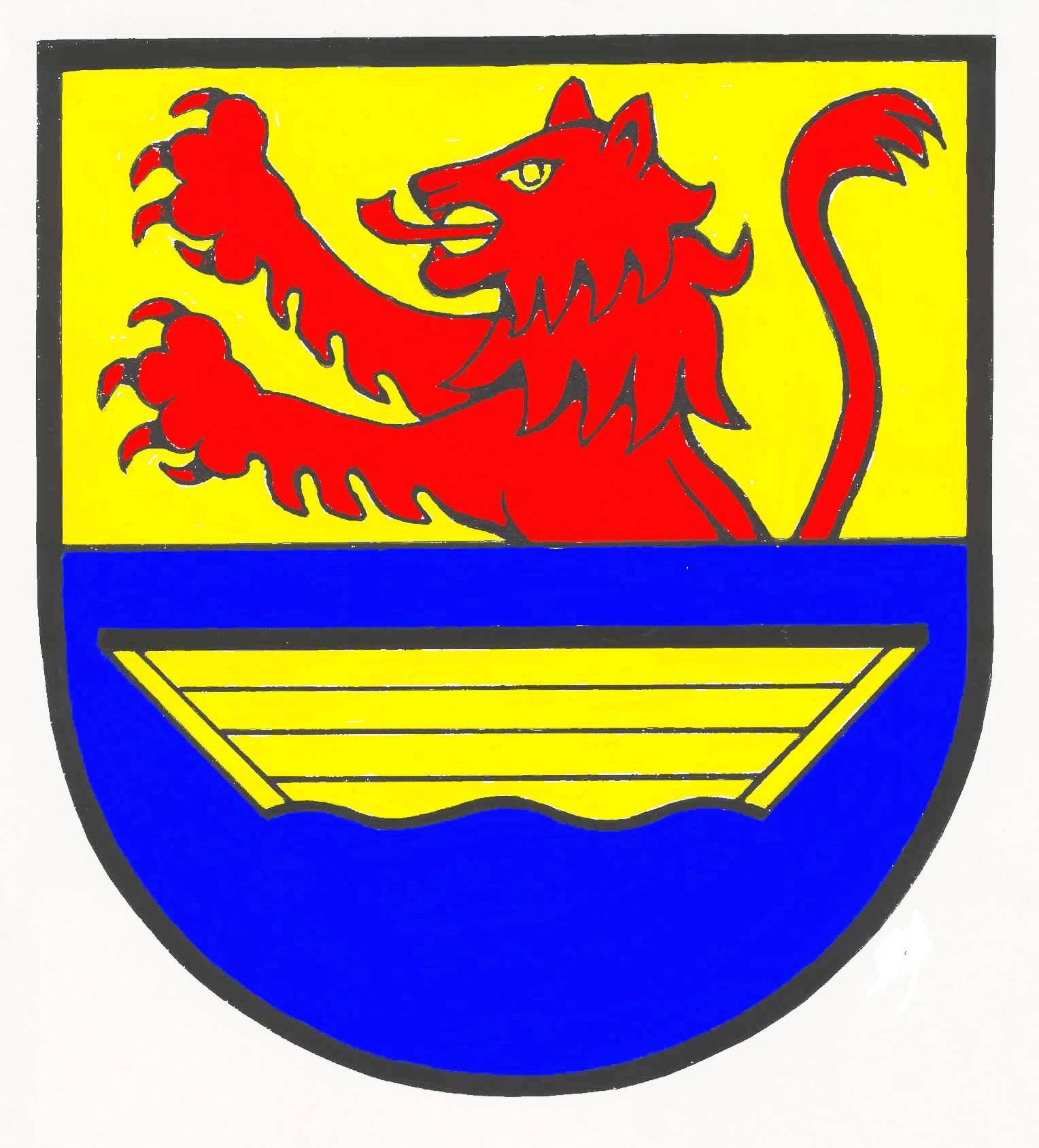 Wappen GemeindeSchnakenbek, Kreis Herzogtum Lauenburg