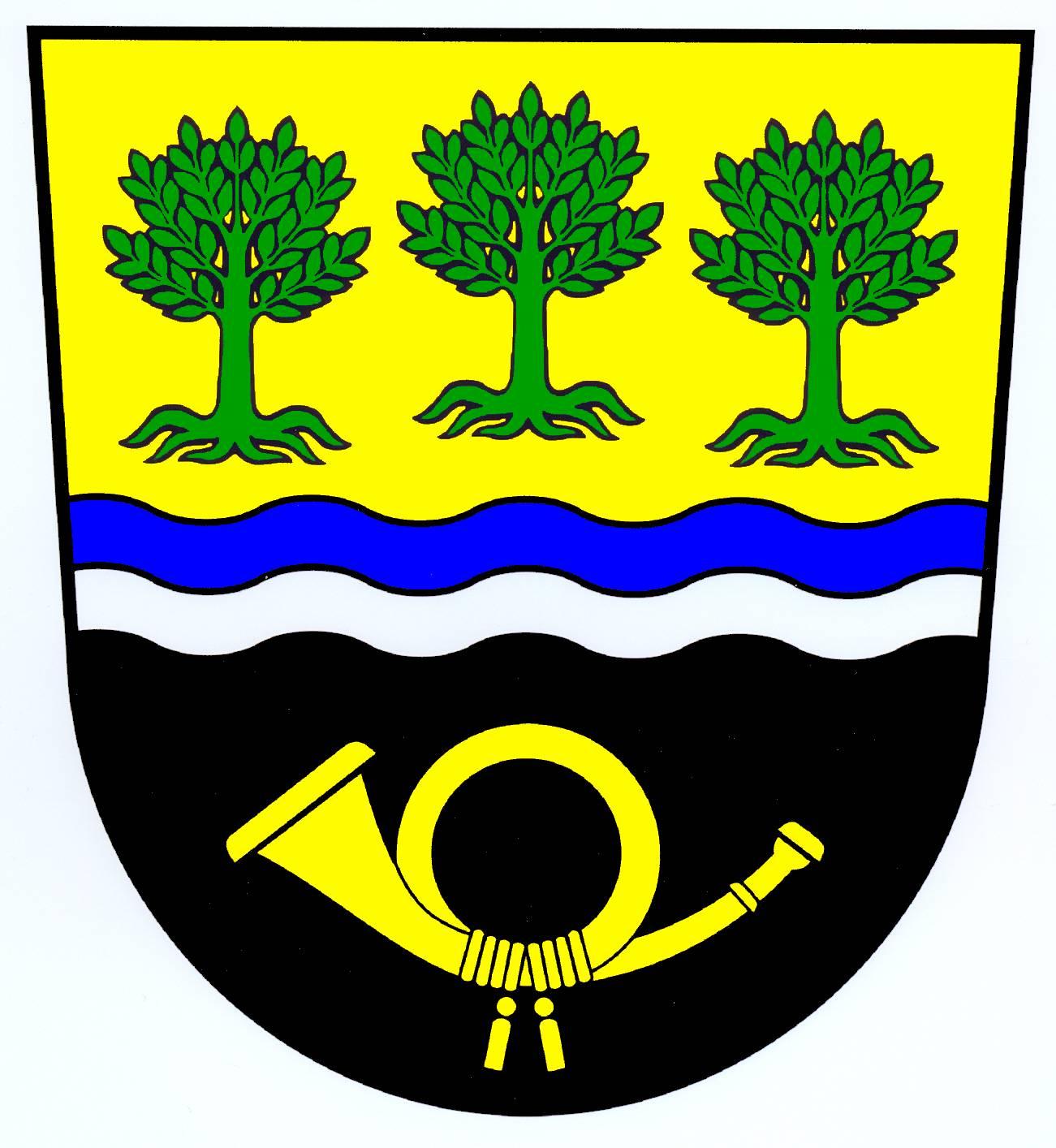 Wappen GemeindeSchönberg, Kreis Herzogtum Lauenburg