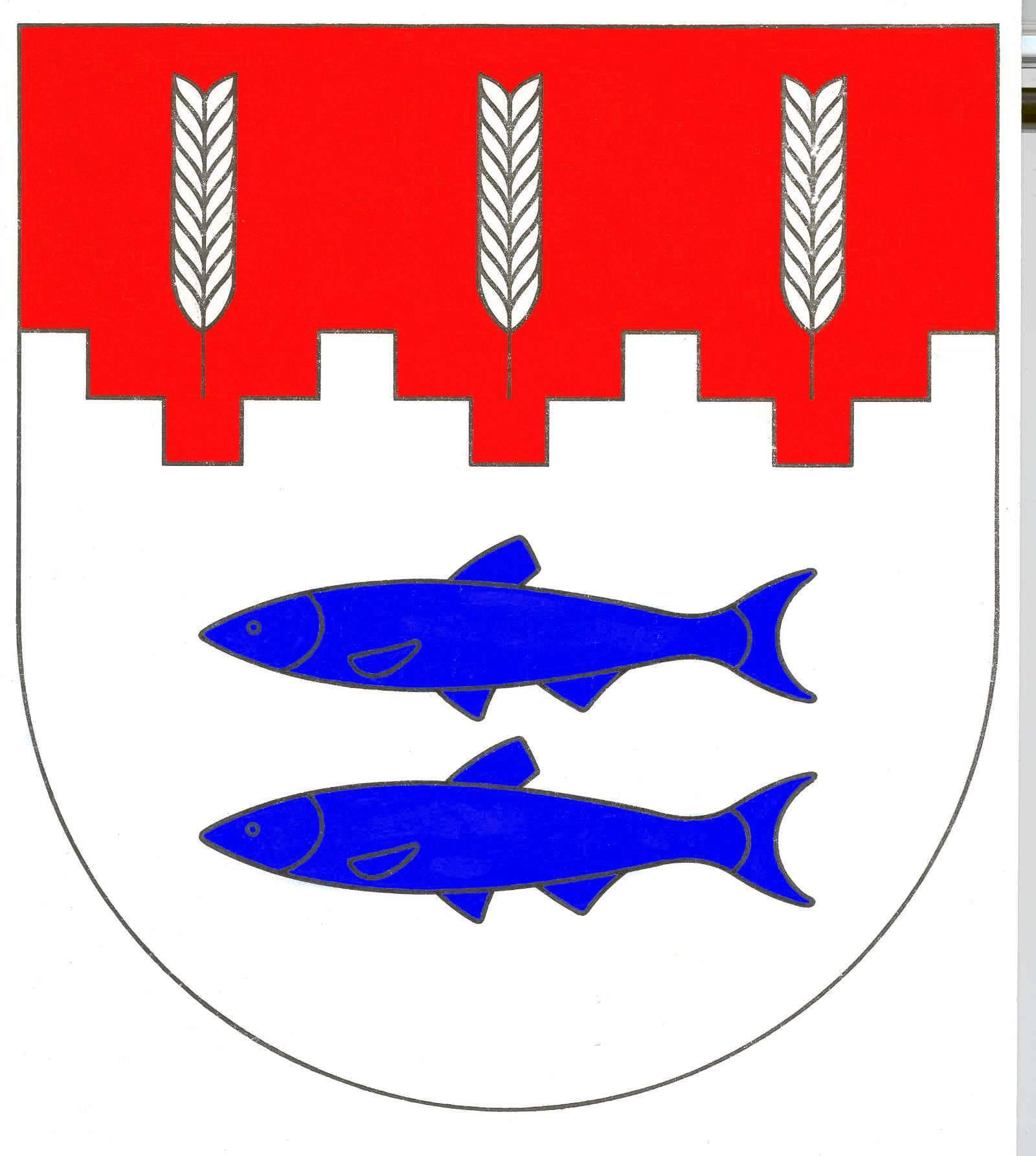Wappen GemeindeSchülldorf, Kreis Rendsburg-Eckernförde