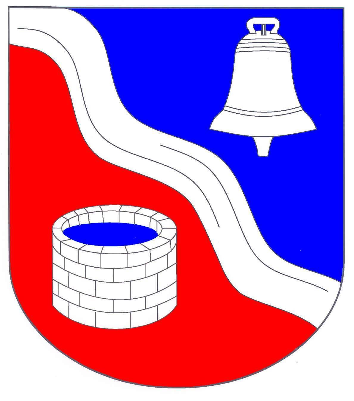 Wappen GemeindeSchürensöhlen, Kreis Herzogtum Lauenburg