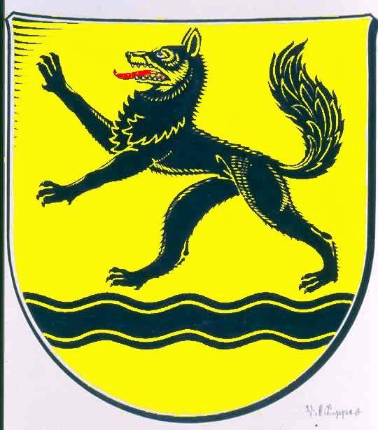 Wappen StadtSchwarzenbek, Kreis Herzogtum Lauenburg