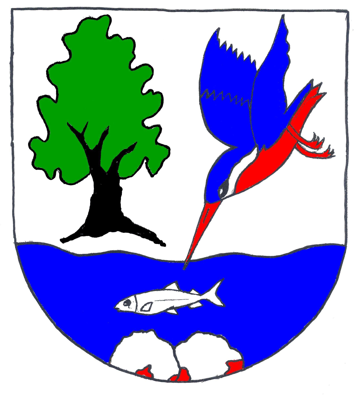 Wappen GemeindeSeedorf, Kreis Herzogtum Lauenburg