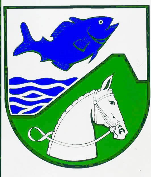 Wappen GemeindeSeester, Kreis Pinneberg