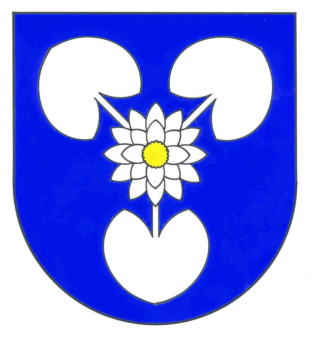 Wappen GemeindeSehestedt, Kreis Rendsburg-Eckernförde