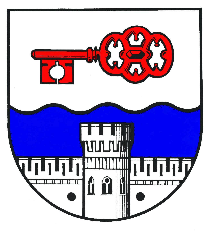 Wappen GemeindeSelent, Kreis Plön