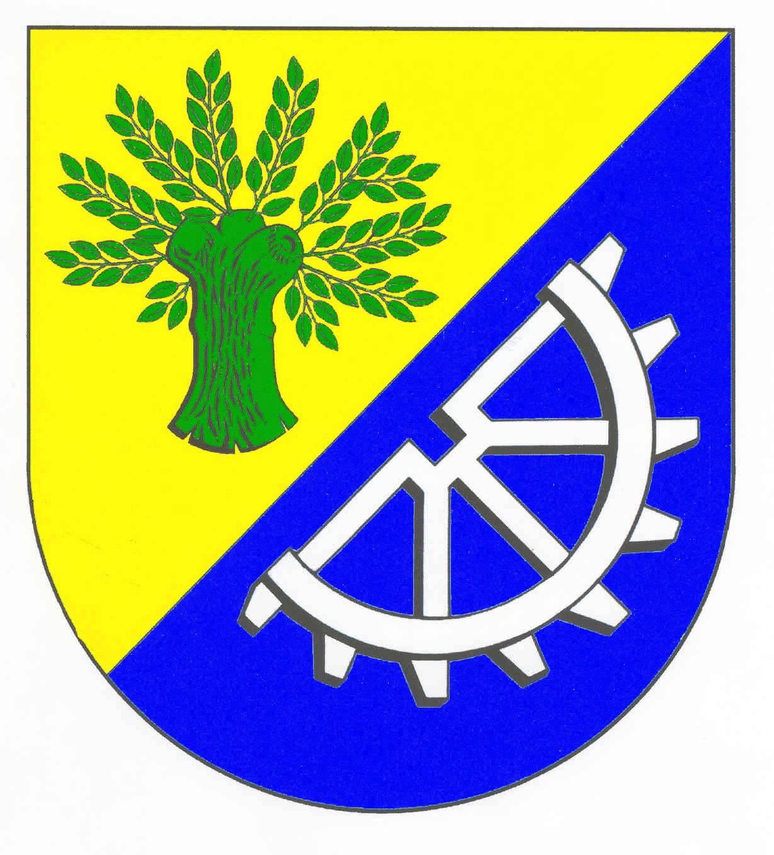 Wappen GemeindeSelk, Kreis Schleswig-Flensburg