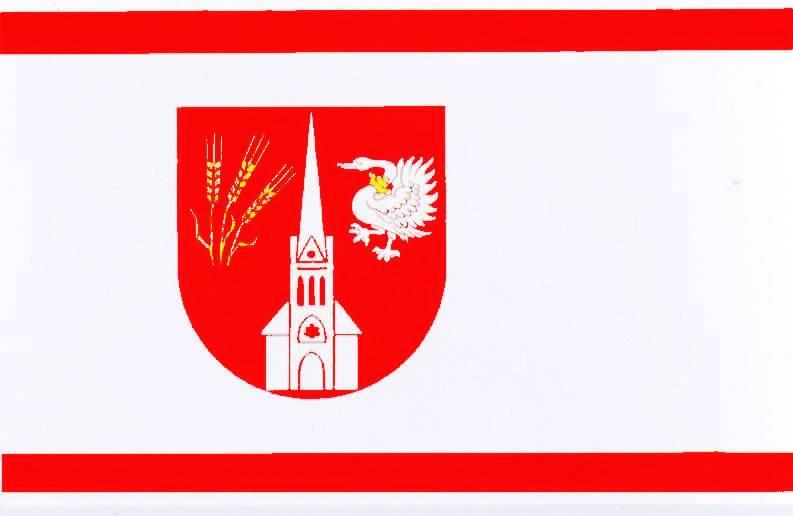 Flagge GemeindeSiek, Kreis Stormarn