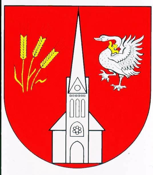 Wappen GemeindeSiek, Kreis Stormarn