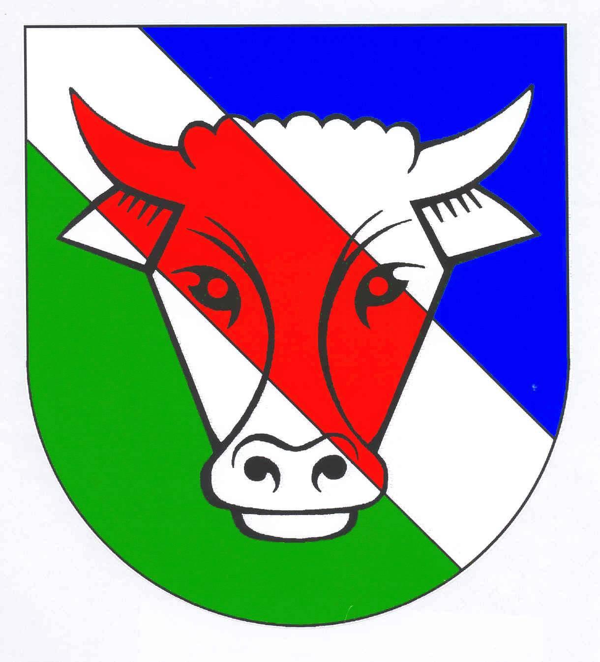 Wappen GemeindeSiezbüttel, Kreis Steinburg
