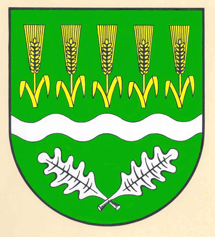 Wappen GemeindeSilberstedt, Kreis Schleswig-Flensburg