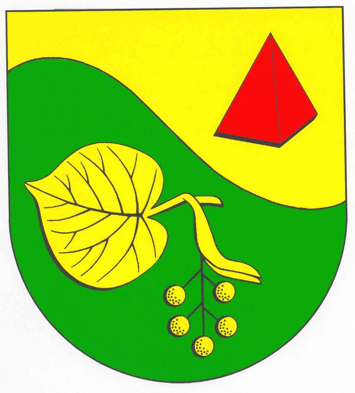 Wappen GemeindeSilzen, Kreis Steinburg