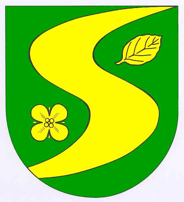 Wappen GemeindeSören, Kreis Rendsburg-Eckernförde