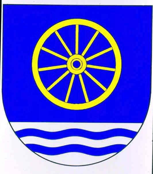 Wappen GemeindeSörup, Kreis Schleswig-Flensburg