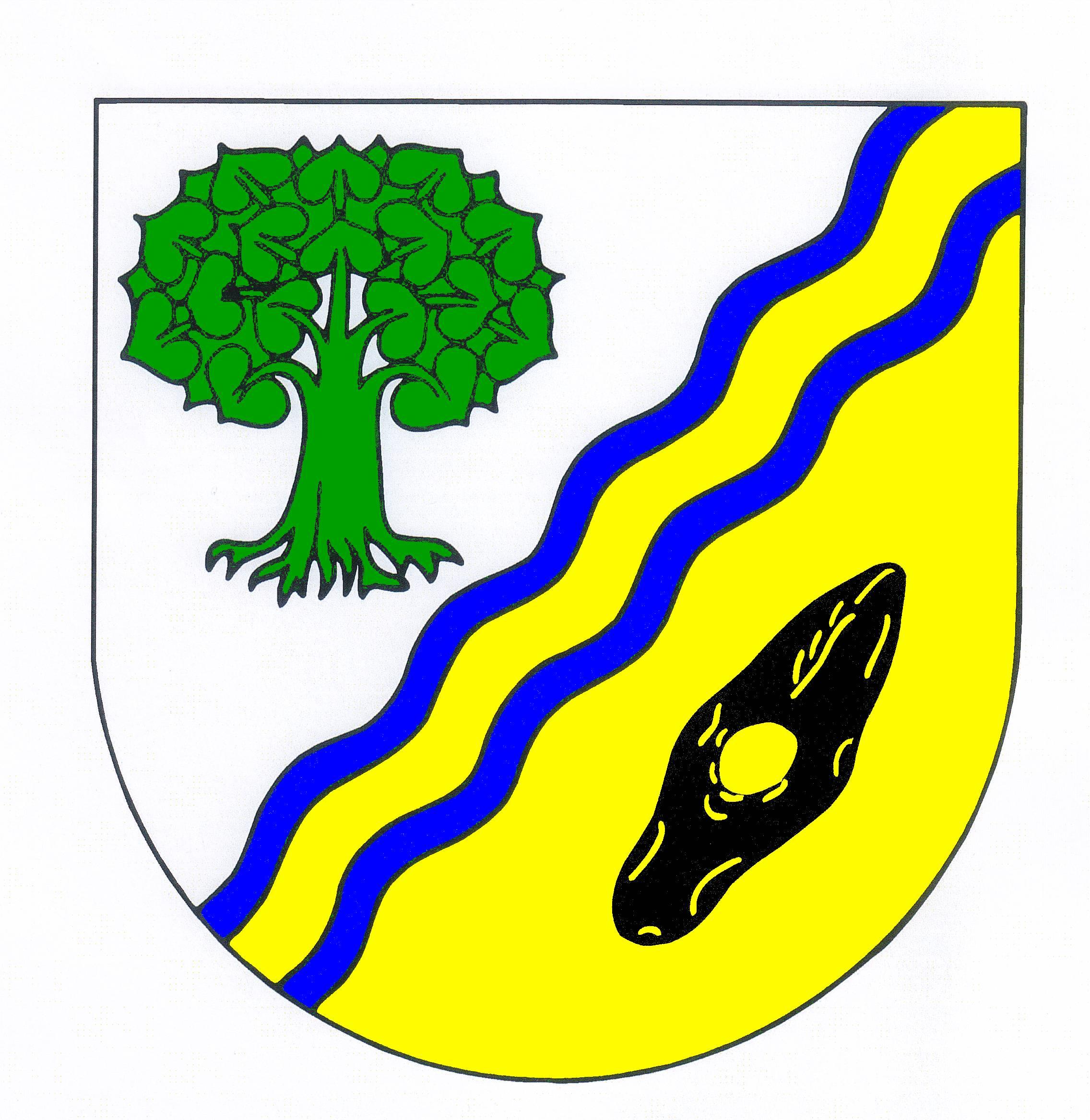 Wappen GemeindeSollwitt, Kreis Nordfriesland