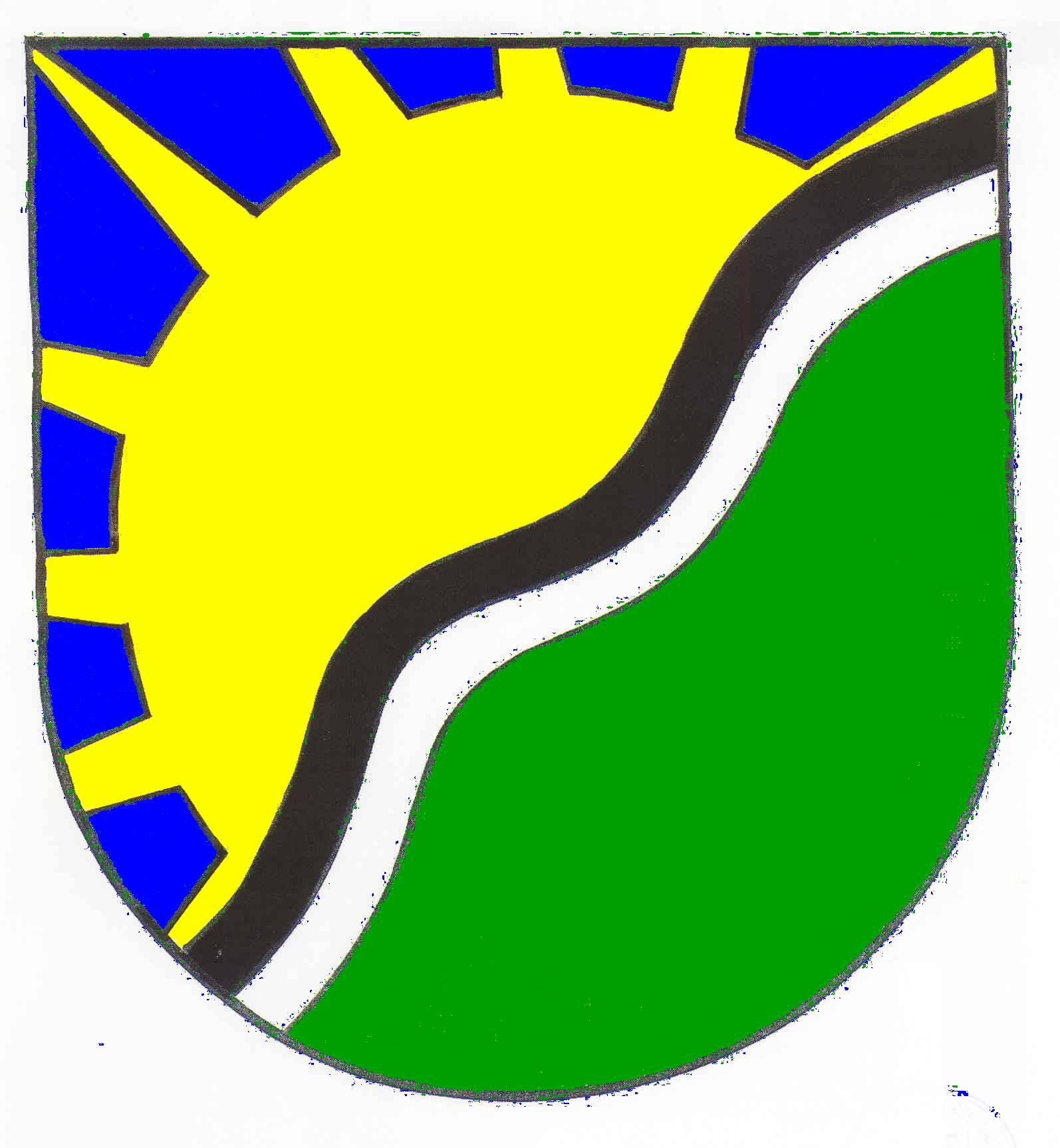 Wappen GemeindeSommerland, Kreis Steinburg