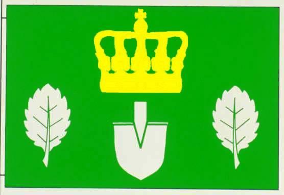 Flagge GemeindeSophienhamm, Kreis Rendsburg-Eckernförde