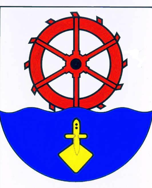 Wappen GemeindeSprakebüll, Kreis Nordfriesland