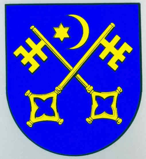 Wappen GemeindeSankt Peter-Ording, Kreis Nordfriesland